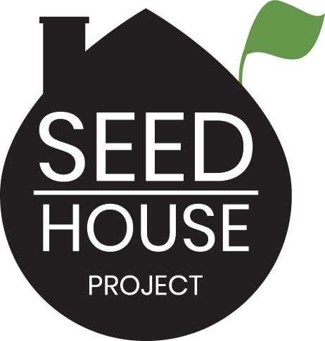 Seed House Project - logo