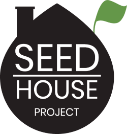 Seed House Project logo